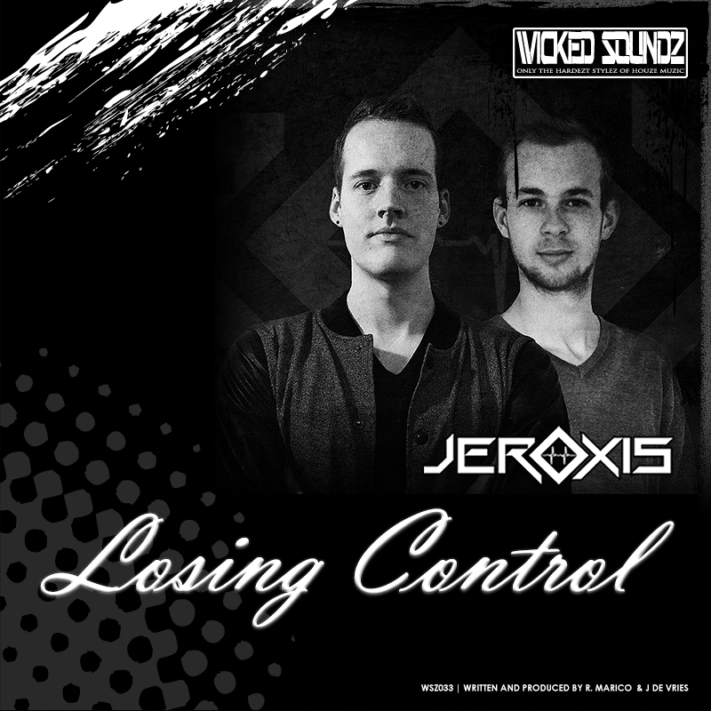 Jeroxis - Losing Control
