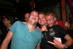 Afterparty Bunkfest Willemstad 2013